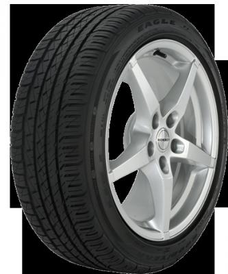 Eagle F1 Asymmetric All-Season Tires