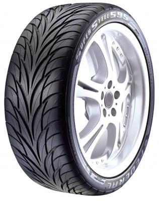 595 EVO Tires